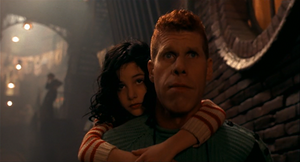 The City of Lost Children Umbrella Entertainment Review Ron Perlman