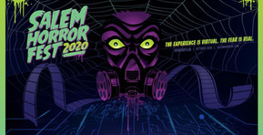 Salem Horror Fest 2020 Reveals First Wave of Virtual Edition Programming