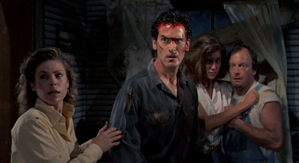 Bruce Campbell Confirms Evil Dead Video Game