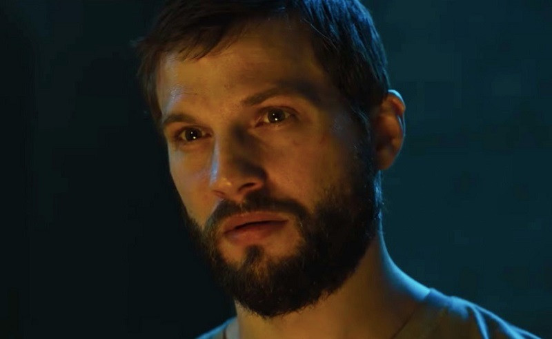 Leigh Whannell Upgrade Review