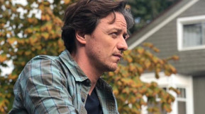 Andy Muschietti Shares Photo Of James McAvoy As Bill Denbrough From 'IT: Chapter Two'