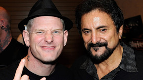 Tom Savini Studios To Provide The Special Effects For New Horror Film From Slipknot's Corey Tayl