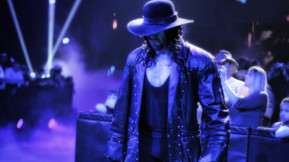 """The Undertaker Formally Announces His Retirement Ahead of Final Installment of """"The Last Ride"""""""