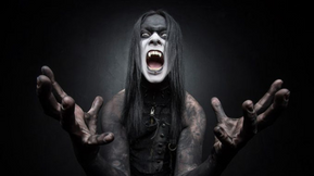 [Interview] Wednesday 13 Talks New Album, Horror Movies And Conspiracies