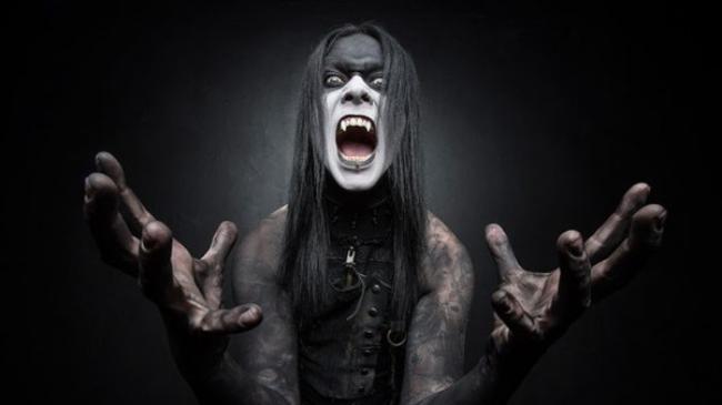 Wednesday 13 Interview Necrophaze Static-X Horror Movies