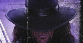 """WWE Network Celebrates 30 Years of The Undertaker With """"30 Days of the Deadman"""" Collection"""