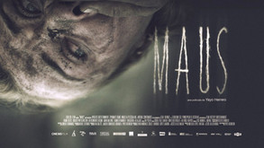 'Maus' Trailer Conjures A Mysterious Force