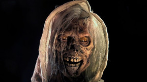 Shudder Announces 'Creepshow' Series Panel And Sneak Peek For SDCC