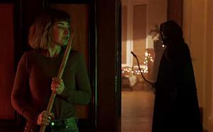 Black Christmas Sophia Takal Blumhouse Trailer