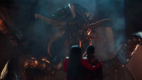 """Cthulhu Appears in the New Trailer for HBO's """"Lovecraft Country"""""""