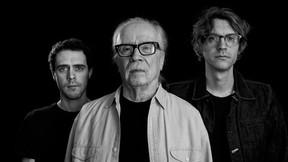 Featurette Previews The Making Of John Carpenter's Score For 'Halloween'