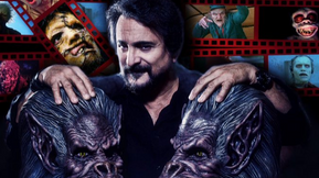 Tom Savini's Official Biography Releases In November; Pre-Order Your Copy Today