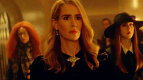 """""""Murder House"""" And """"Coven"""" Collide In This New """"American Horror Story: Apoc"""