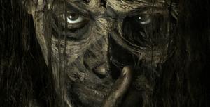 The Walking Dead Season 9 Whisperers Alpha