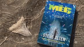 [Trailer] Make Sure You Finish Reading 'The Meg' Before Swimming