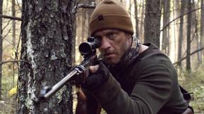 Trailer for Devon Sawa-Starring 'Hunter Hunter' Tracks a Mysterious Predator
