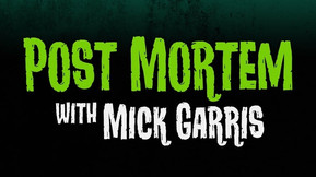 """""""Post Mortem with Mick Garris"""" Will Return for a Fifth Season This Halloween"""