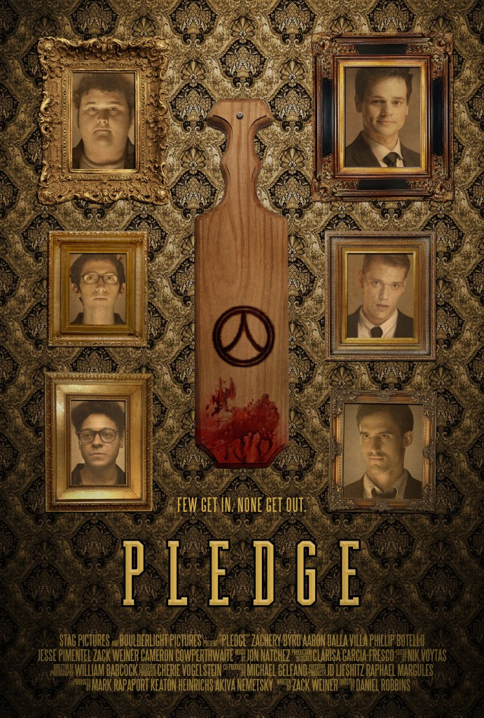 Pledge IFC Midnight Poster