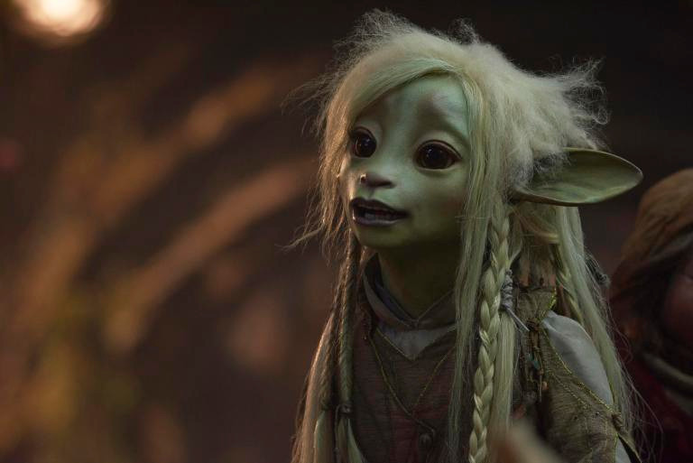 Netflix Announces Voice Cast And Debuts First Look At The Dark Crystal: Age Of Resistance