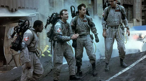 Documentary 'Cleanin' Up The Town: Remembering Ghostbusters' Hits UK Cinemas In December