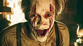 "'IT: Chapter Two' Gets Harder ""R"" Rating For All The Bloody Right Reasons"