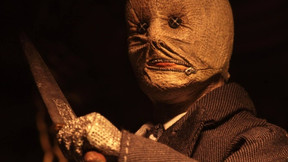 [Toy Fair] 'Nightbreed' And 'They Live' Join NECA's Retro Clothed Figure Line