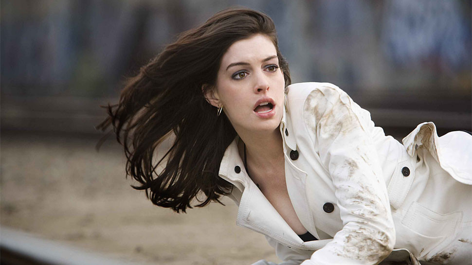 Anne Hathaway Grand High Witch The Witches