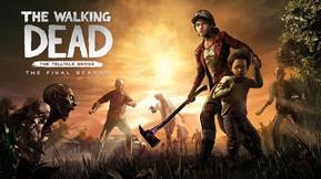 'Telltale Games The Walking Dead: The Final Season' Release Date & Trailer