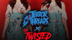 It's Alive! The Soska Sisters Collection From Terror Threads