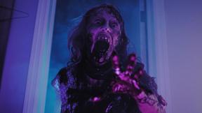 Linnea Quigley and Kane Hodder Witness 'The Good Things Devils Do' in Halloween-Set Horror [Trailer]