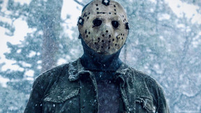 Jason Goes Slashing Through the Snow in Winter-Set Prequel 'Never Hike in the Snow' [Video]