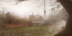 Real-Life 'Conjuring' House to Be Live-Streamed 24/7 for a Week Straight