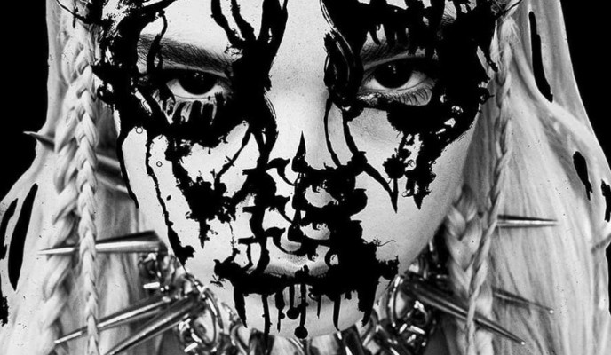 Poppy Bloodmoney Remix Moris Blak Static Starlight