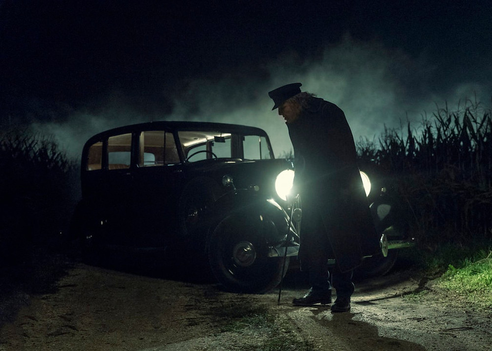 NOS4A2 Coming To Shudder