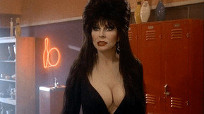 Arrow Video To Release 'Elvira: Mistress Of The Dark' On Blu-ray In The US And Canada This A