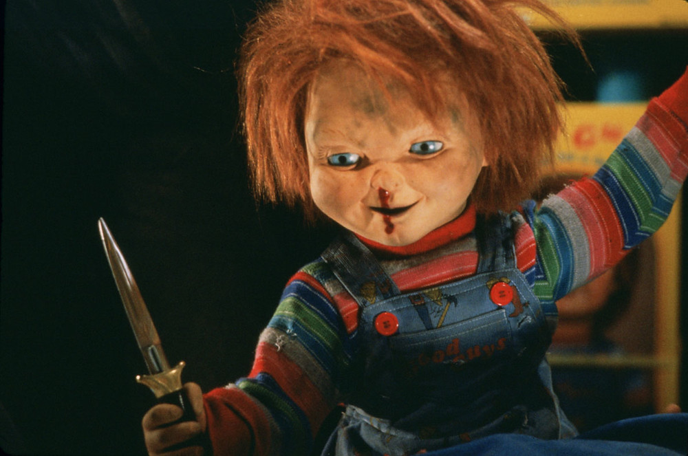 Dead By Daylight Chucky Editorial