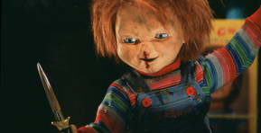 [Editorial] You Tried to Make Me a Killer Vol. 1: Chucky