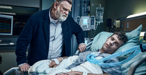 """Stephen King Series """"Mr. Mercedes"""" Arrives on Free Streaming Service Peacock This October"""
