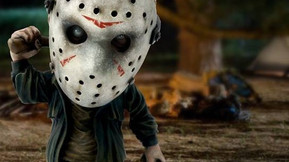 Star Ace Previews Stylized Vinyl Toy Line Beginning With Jason Voorhees