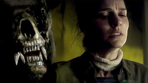 New 'Annihilation' Trailer Looks Heavily Inspired By 'Aliens'