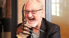 """New Series """"True Terror With Robert Englund"""" Premieres On Travel Channel In March"""