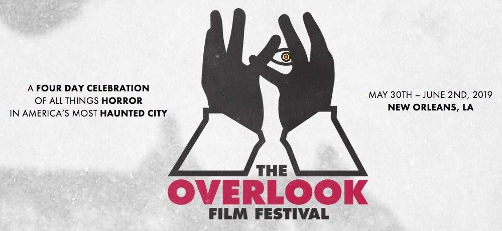 Overlook Film Festival 2019 Lineup Announced