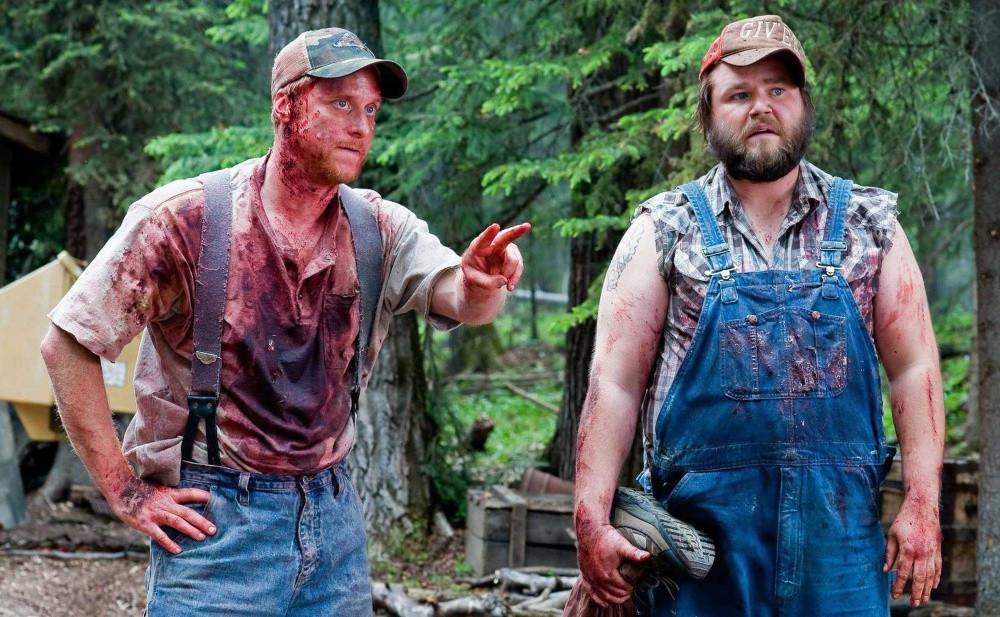 Tucker & Dale vs Evil Telluride Horror Show