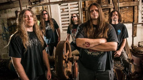 Cannibal Corpse Announces Fall 2019 North American Tour