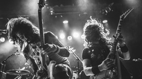 Haunt Reveal Second Track From Upcoming Album, First Tour Dates For 2019