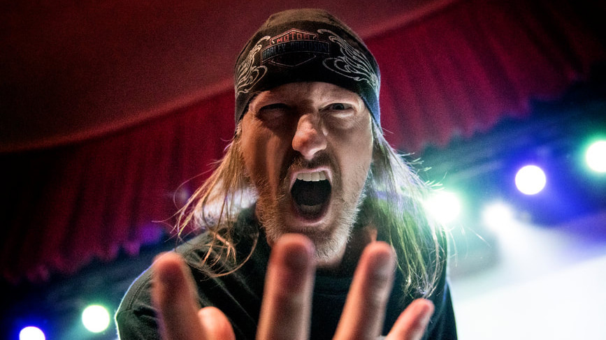 Rigor Mortis Warbeast Bruce Corbitt Has Passed Away