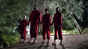 Jordan Peele's 'Us' Gets Loaded Home Video Release This June