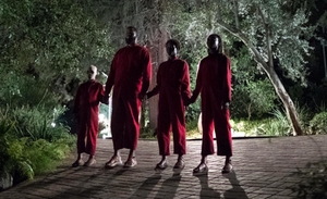 Jordan Peele Us Review