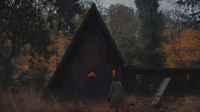 New Clip From 'Gretel & Hansel' Enters The Witch's House