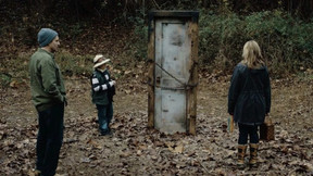 [Trailer] Evil Spirits Will Escape The 'Door In The Woods' Later This Month
